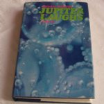 Jupiter Laughs by Nicholas Wollaston 1967 hardback book @SOLD@